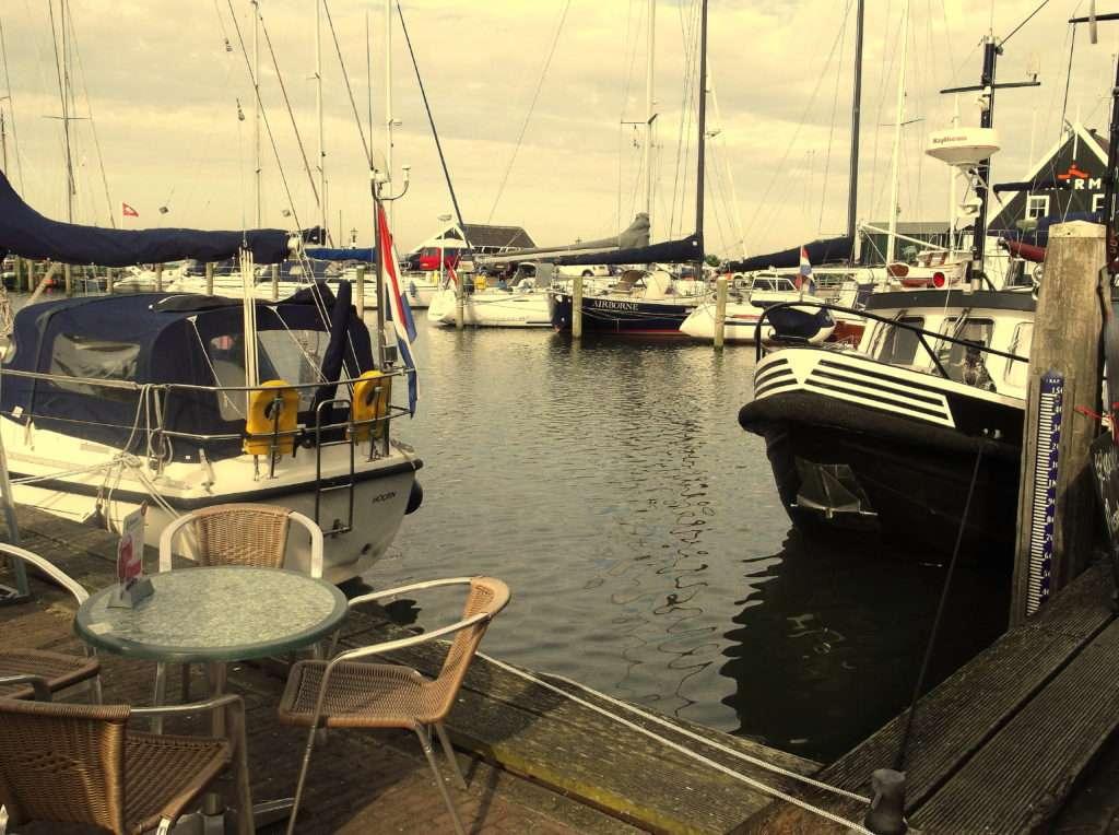 Marken Limanı