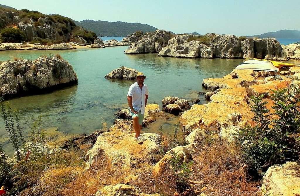 Kaleköy Adacıklar Bölgesi