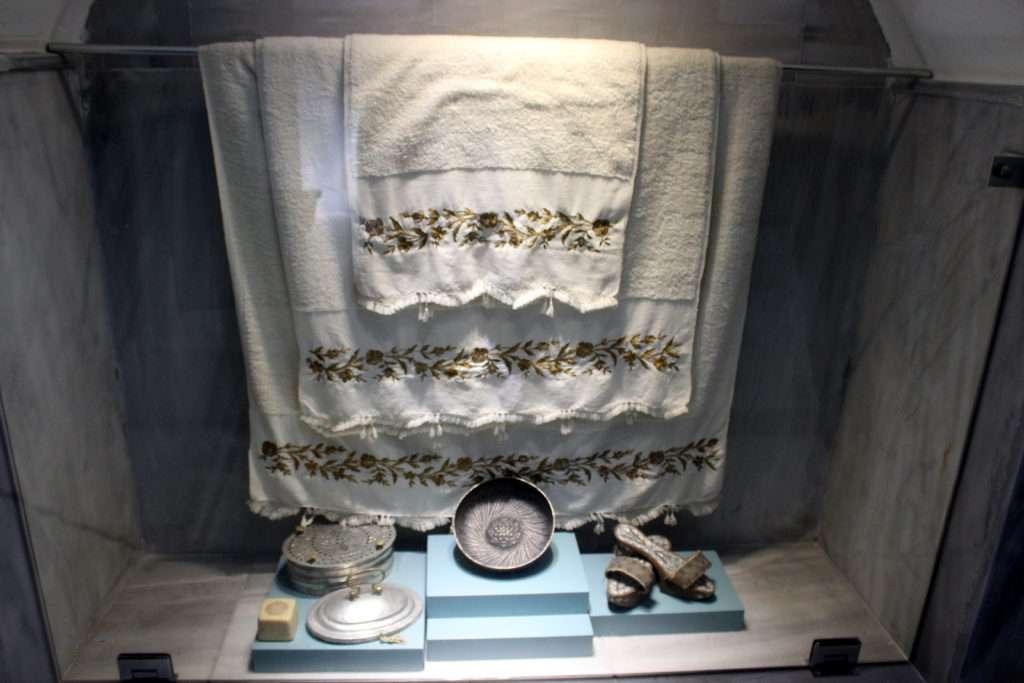 Beypazarı Gezisi  Türk Hamam Müzesi