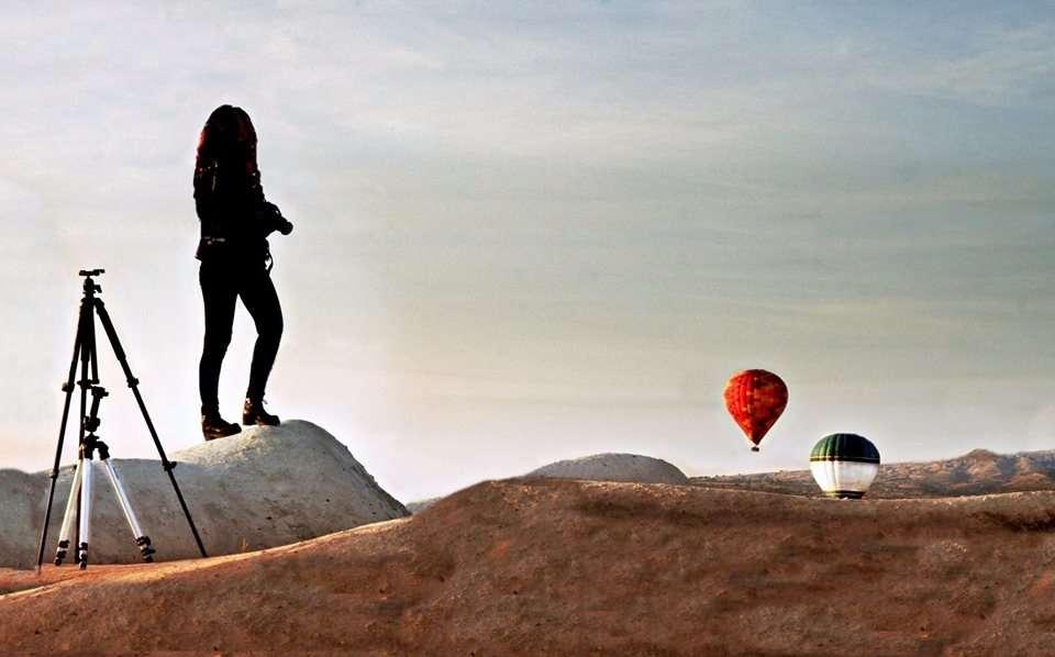 Kapadokya Balon