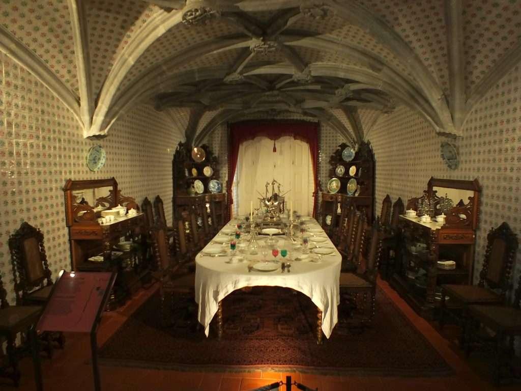Sarayda Bir Oda