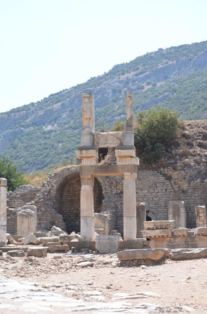 Domitianus Tapınağı