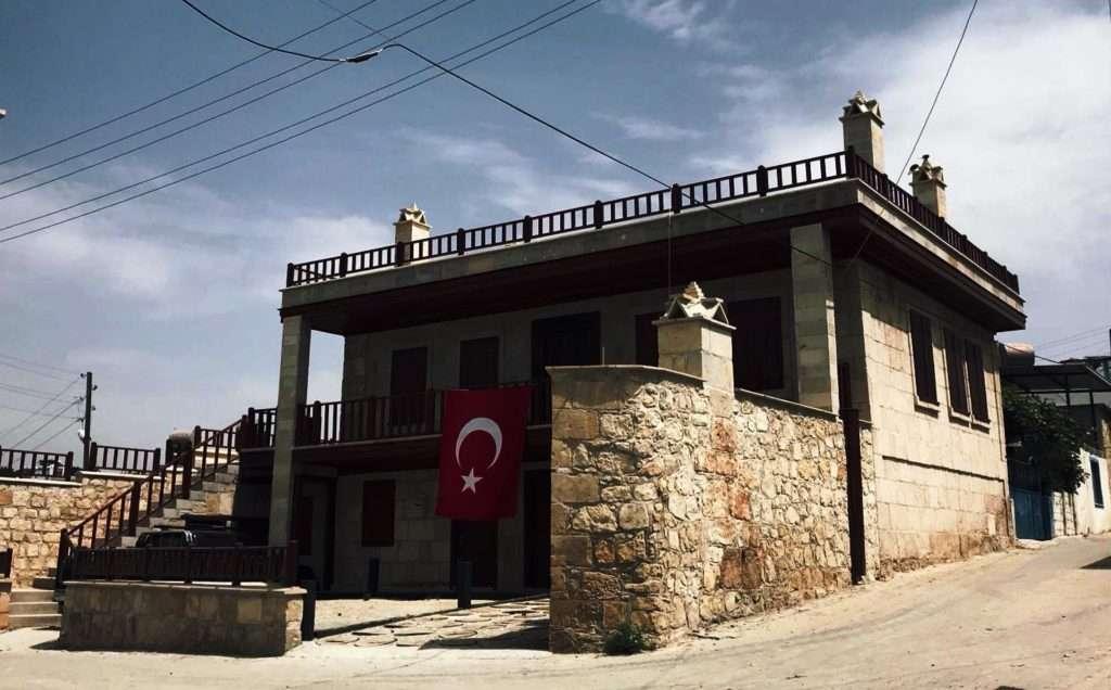 Melemez Köyü