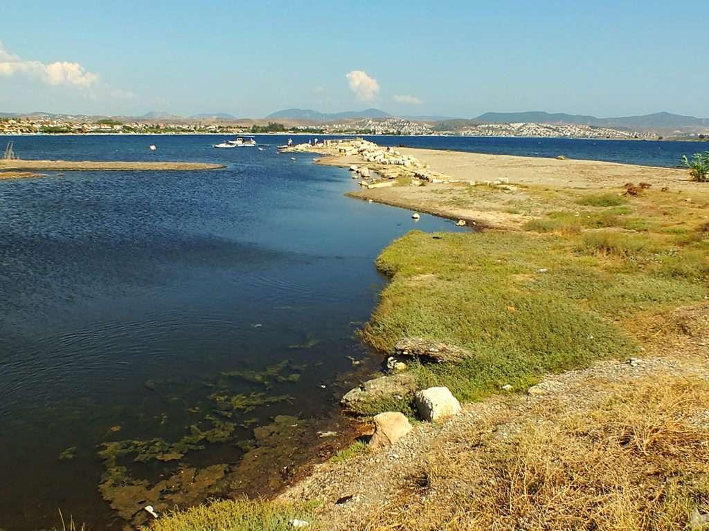 Teos Plajı