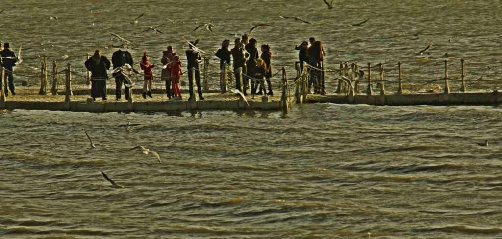 Beyşehir Gölü ve İnsanlar