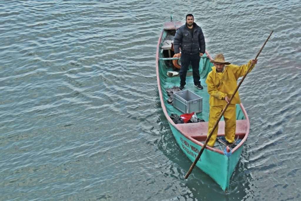 Beyşehir Gölü ve Balıkçılık