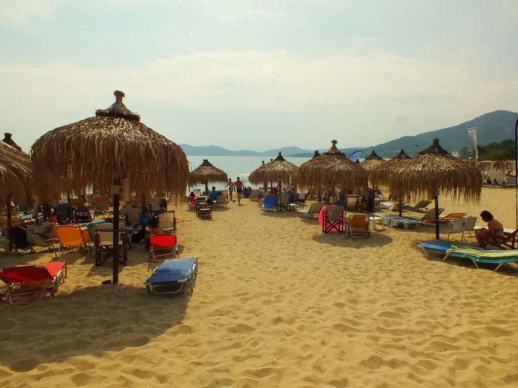 Porto Palio Beach