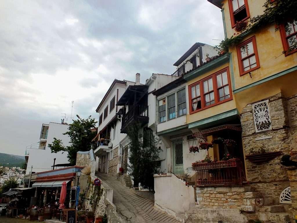 Ali Mechmet Sokağı