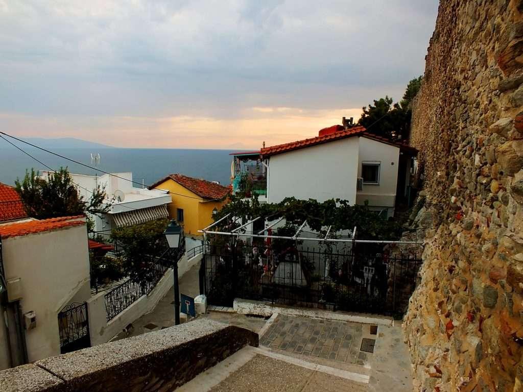 Kavala Kalesi (Φρούριο Καβάλας)