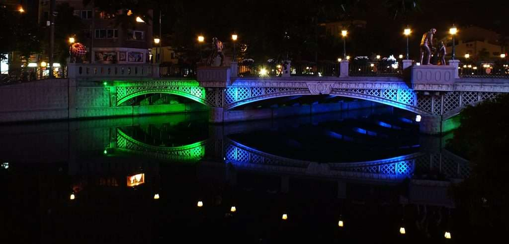 İki Eylül Köprüsü