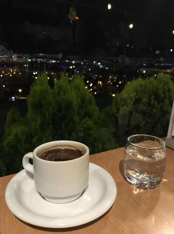 Şelalepark Eskişehir'de Ne Yenir?