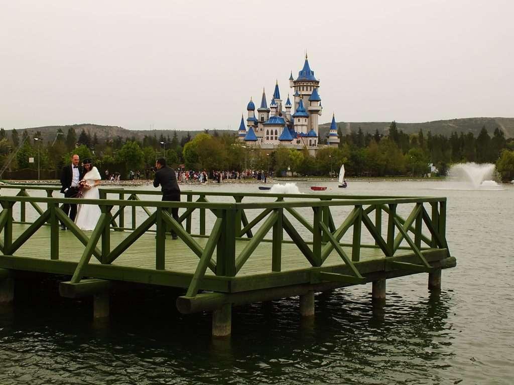 Sazova Bilim Kültür Sanat Parkı
