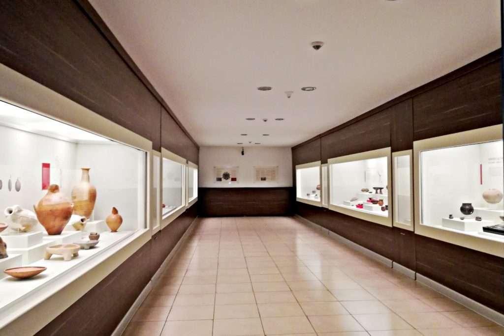 Alacahöyük Müzesi