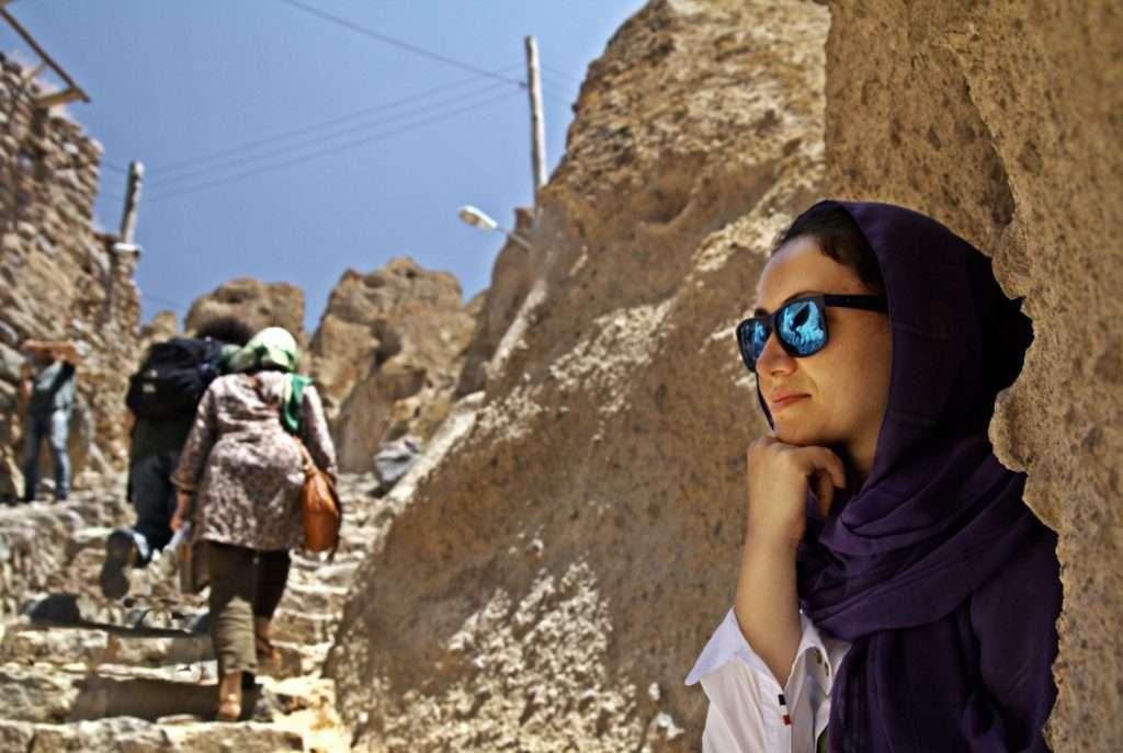 Kandovan- Iran