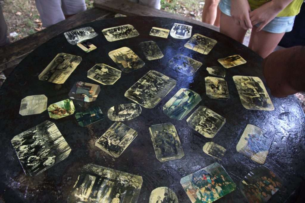 Hatıra Masası