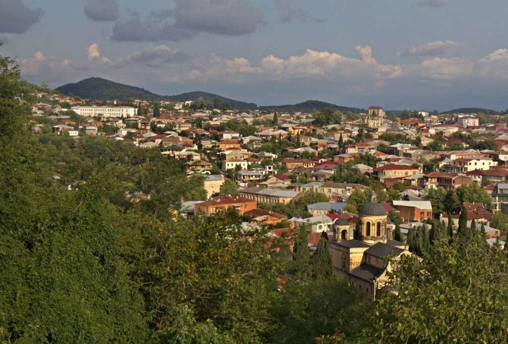 Kutaisi Panoramik