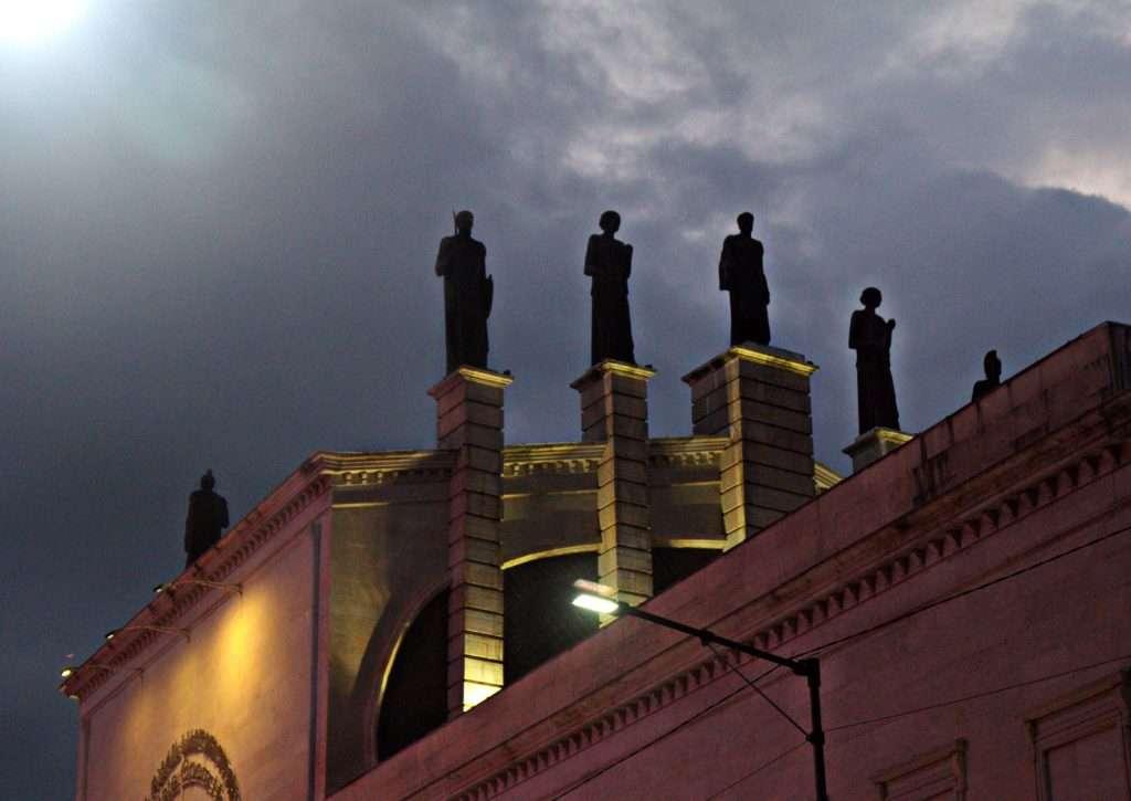 Kutaisi Opera Binası