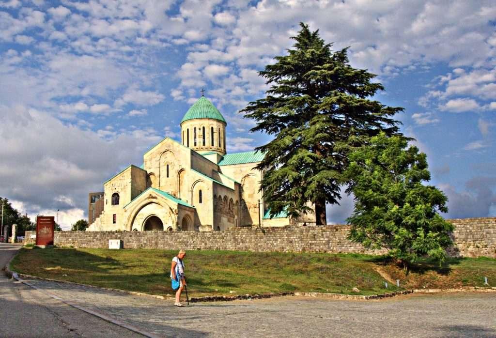 Bagrati Katedrali (ბაგრატის ტაძარი)