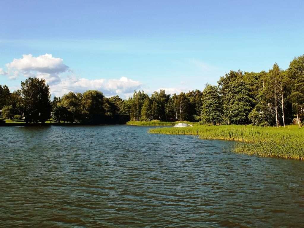 Degerö Kanalı