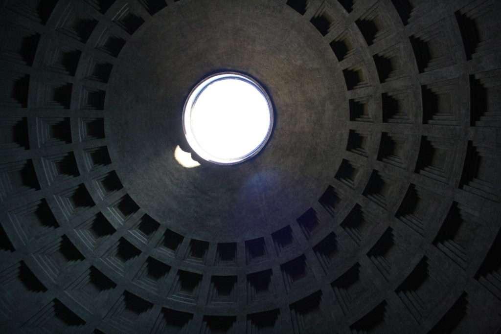 Pantheon Delik