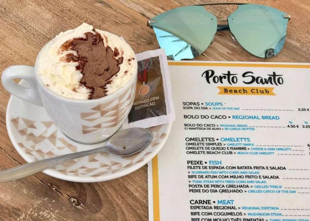 Porto Santo Beach Club