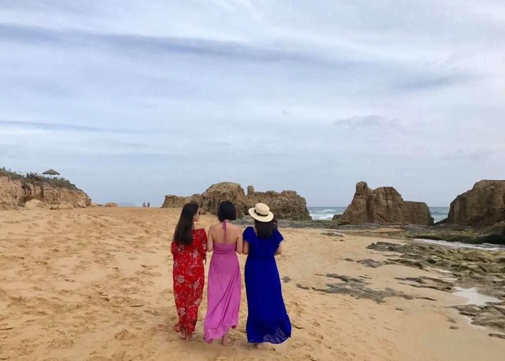 Praia das Pedras Pretas