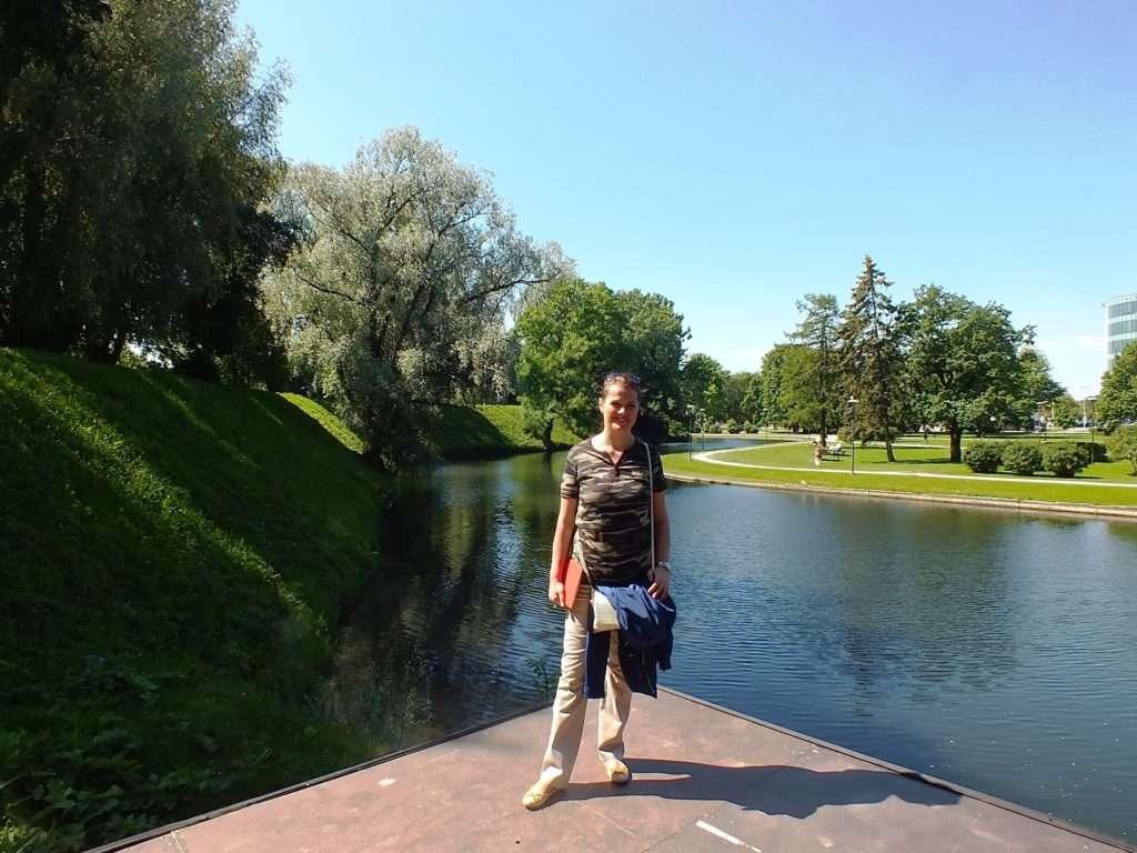 Šnelli Park