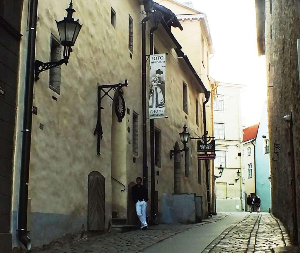 Fotomuuseum (Fotoğraf Müzesi)