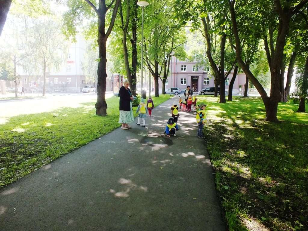 Tallinn Lembitu Park