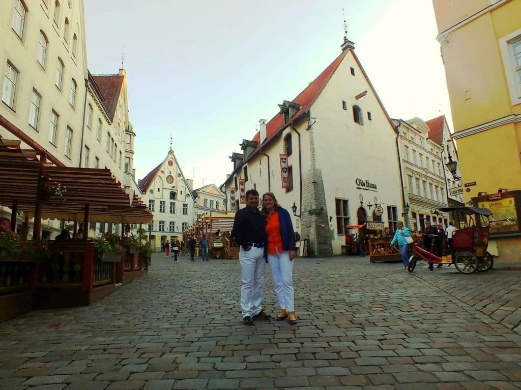 Tallinn'de Ne Yenir? Nerede Yenir?