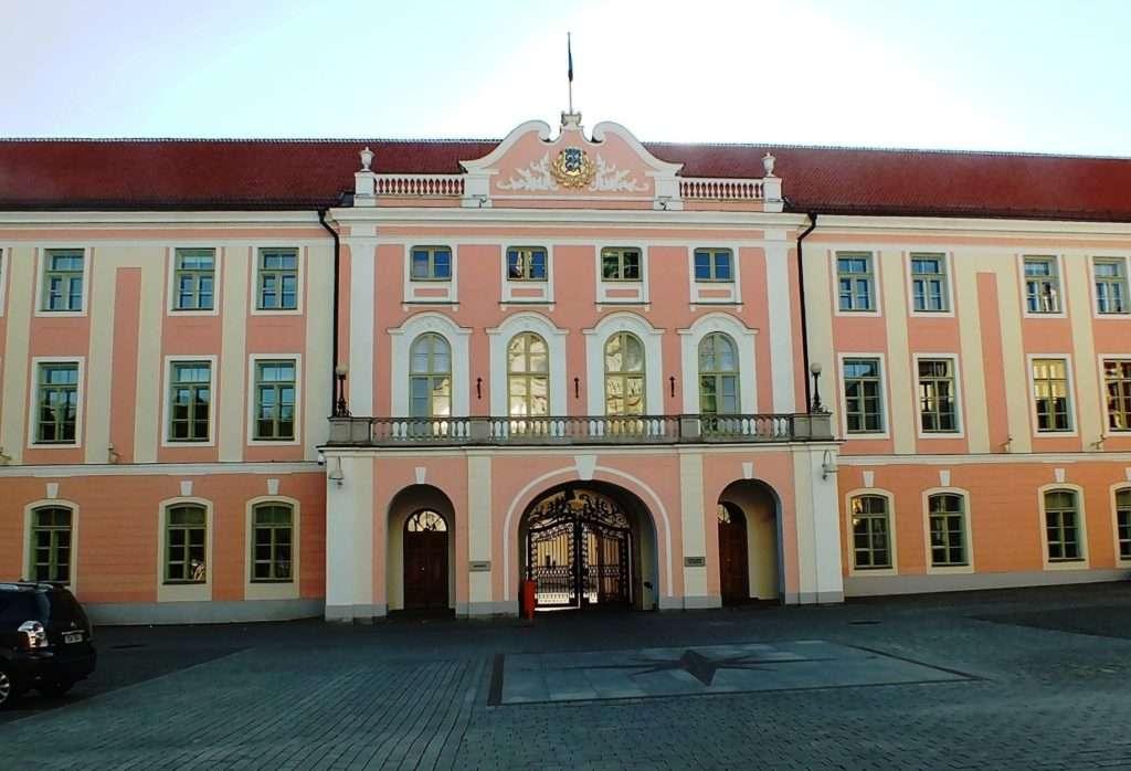 Riigikogu (Estonya Parlamentosu)