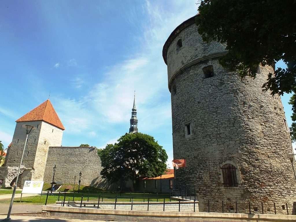 Kiek in de Kök (Mutfak Kulesi)