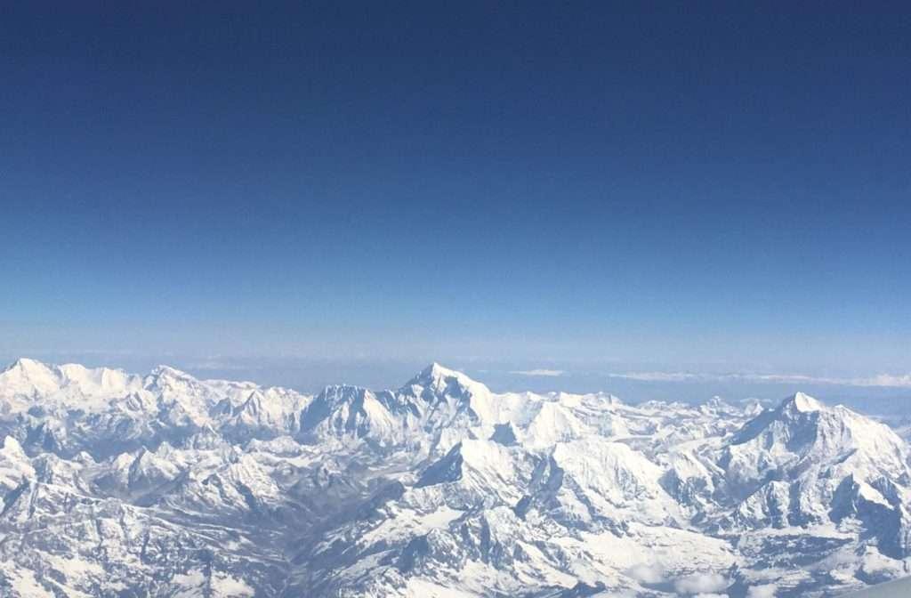 Himalaya Dağları