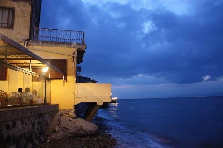 Deniz Feneri Cafe