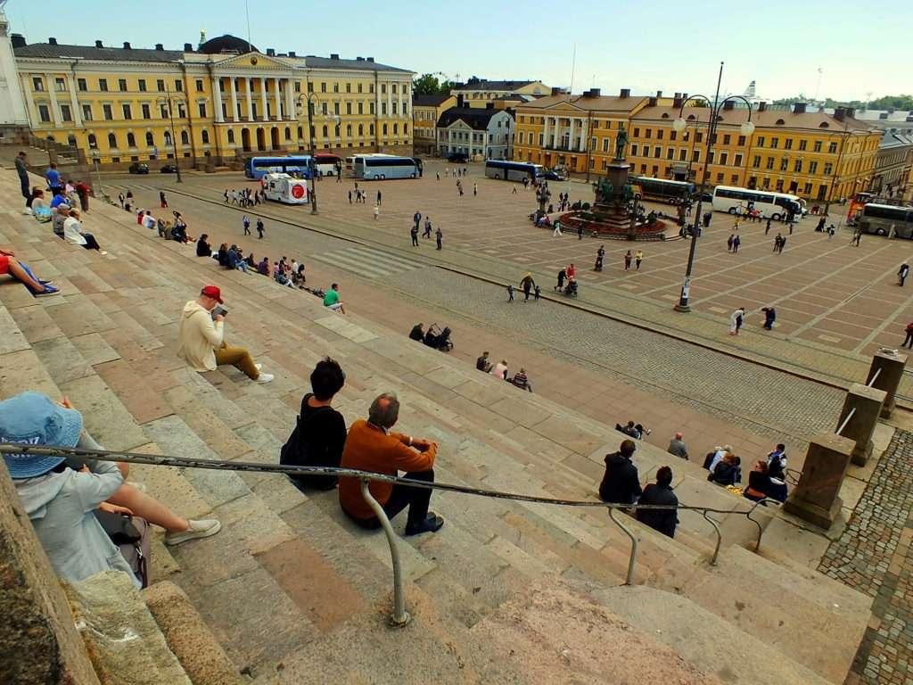 Helsingin Kaupunginmuseo (Helsinki Şehir Müzesi)