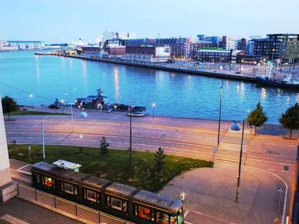 Radisson Blu Seaside Hotel, Helsinki Länsisatama