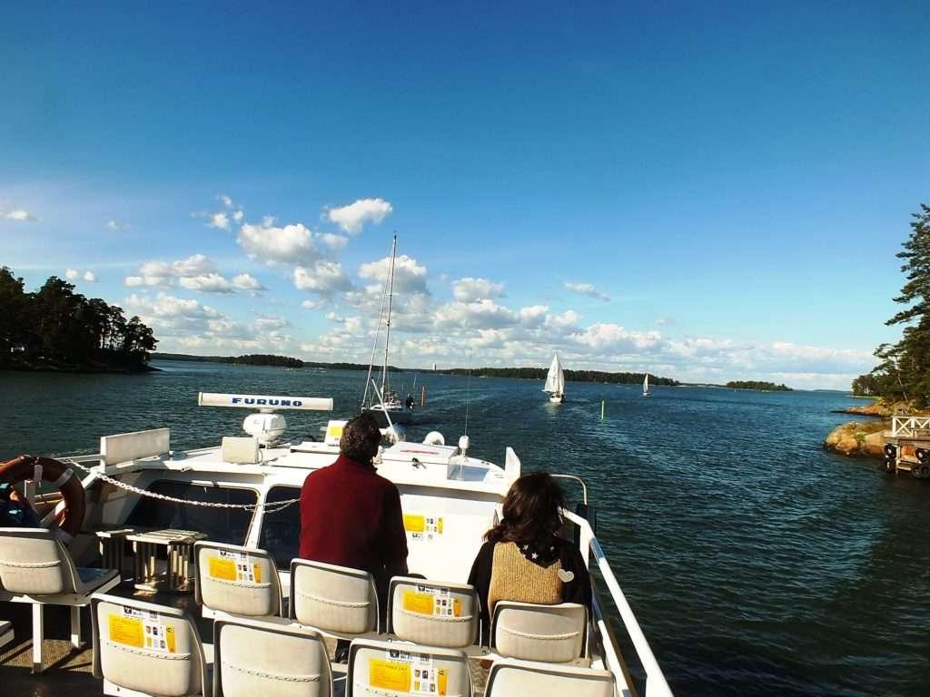 Helsinki Adaları
