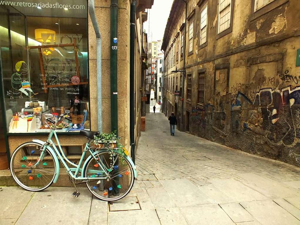 Porto Sokakları