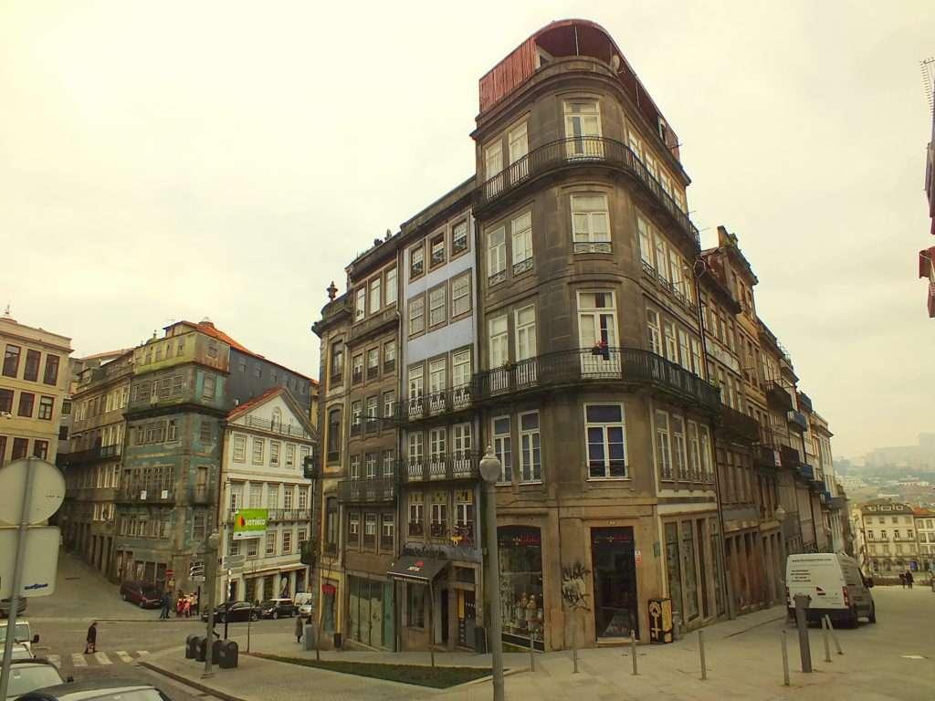 Porto Gezisi
