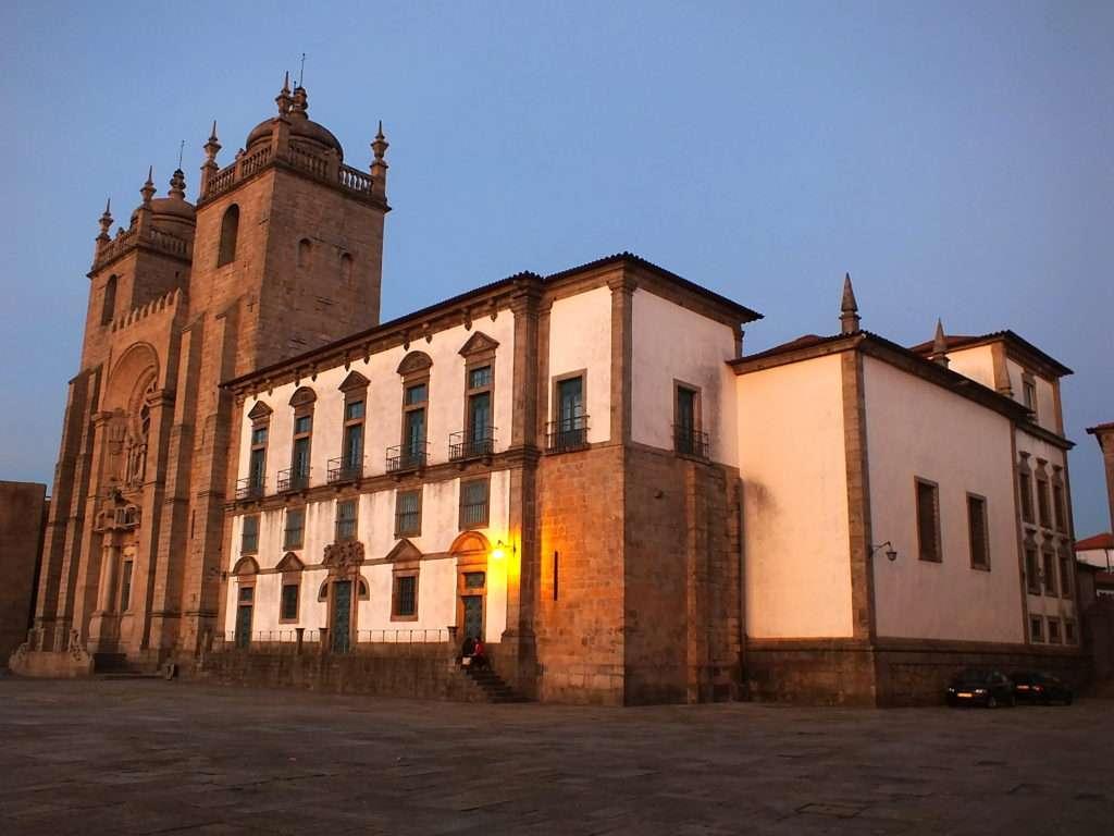 Museu do Tesouro da Sé do Porto (Porto Katedrali Hazine Müzesi)