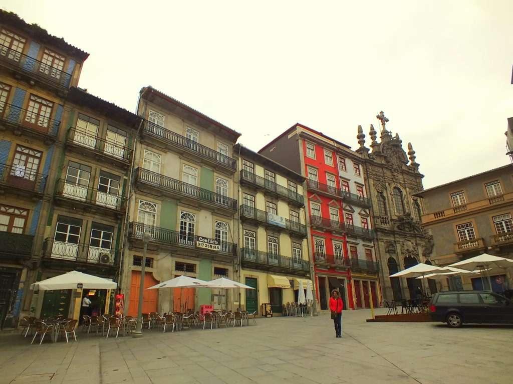 Çiçek Caddesi (Rue das Flores)