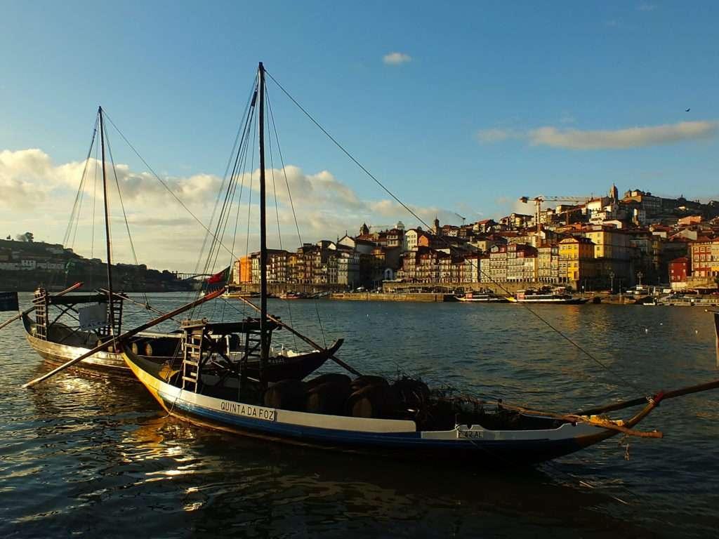 Robelo Tekneleri Vila Nova de Gaia