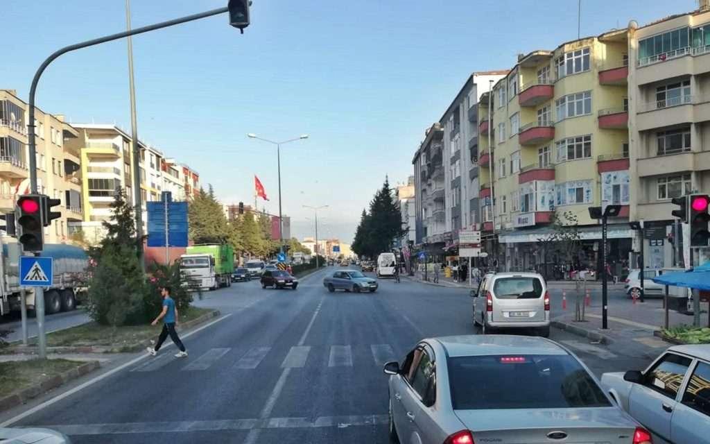 19 Mayıs - Samsun