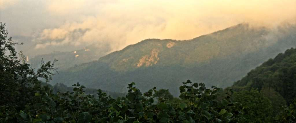 Nebiyan Doğa Festivali Nebiyan Dağı