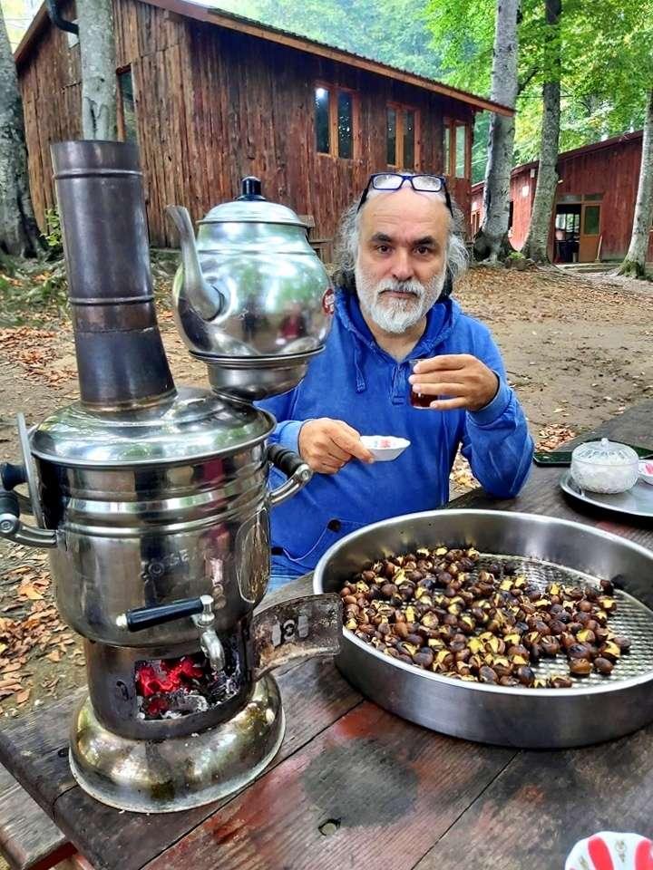 Nebiyan Doğa Festivali Nebiyan Kestanesi - Nebiyan'ın Meşhurları
