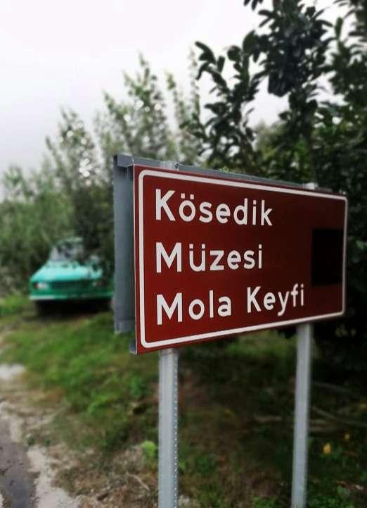 Kösedik Köyü 19 Mayıs/Samsun