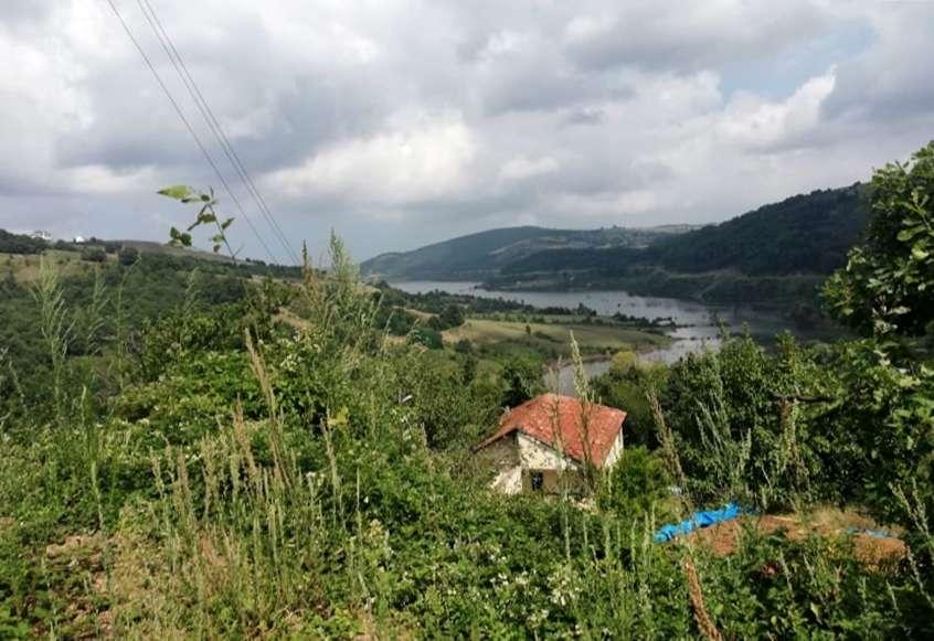 Korelinin Yeri -Ormancık Köyü