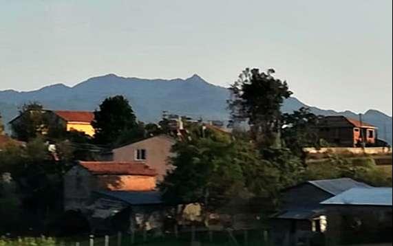 19 Mayıs - Samsun'dan Nebiyan Dağı Zirvesi