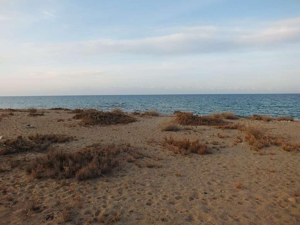 Issık Gölü