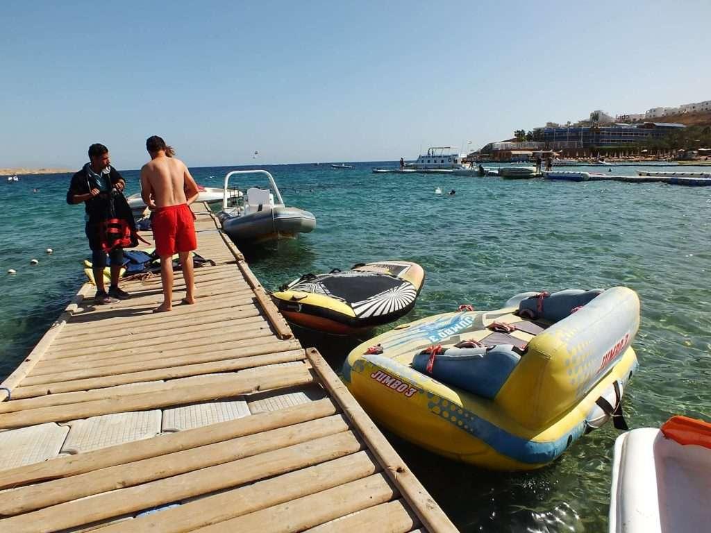 Şarm El-Şeyh Su Sporları Ringo